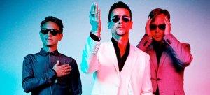 A Marzo il nuovo Depeche Mode