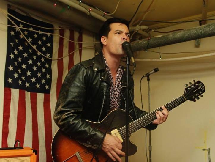 Ci lascia a soli 39 anni il pulp garage rocker americano Dan Sartain