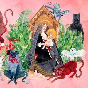 Father John Misty, annunciato il nuovo album