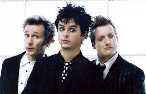 Quattro date italiane per i Green Day