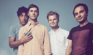 Unica data italiana per i Grizzly Bear