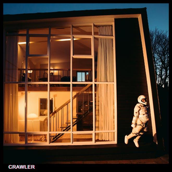 Annunciato per il 12 novembre il quarto album degli Idles: si intitolerà Crawler