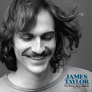 James Taylor: a luglio il box