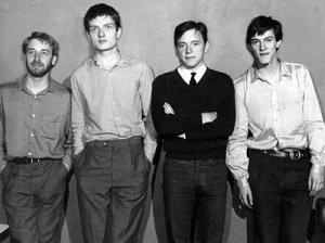 Rimasterizzato materiale dei Joy Division registrato ad uno show nel 1980