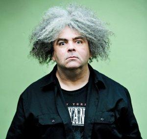 King Buzzo (Melvins) in Italia a settembre