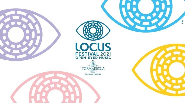 Il cartellone completo del Locus Festival 2021 (30 luglio - 18 agosto)