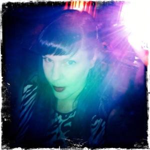 Dieci brani in preview dal nuovo album di Miss Kittin