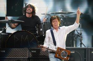McCartney - Nirvana : ecco il risultato [VIDEO]