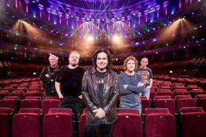 I Marillion annunciano il tour per il 40° anniversario della band: due date anche in Italia a dicembre