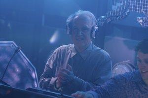 Giorgio Moroder - Live at Deep Space [LISTEN]