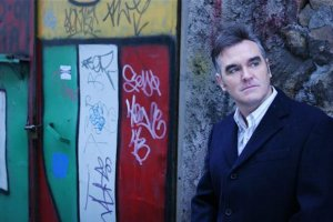 Morrissey - Action Is My Middle Name [VIDEO]