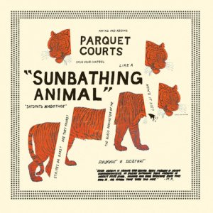 Disponibile in streaming integrale il nuovo album dei Parquet Courts