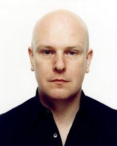Phil Selway -