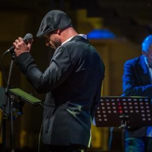 Raiz al Romaeuropa Festival il 14 e il 15 novembre con lo spettacolo