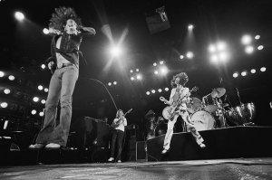 Led Zeppelin, trovato materiale inedito