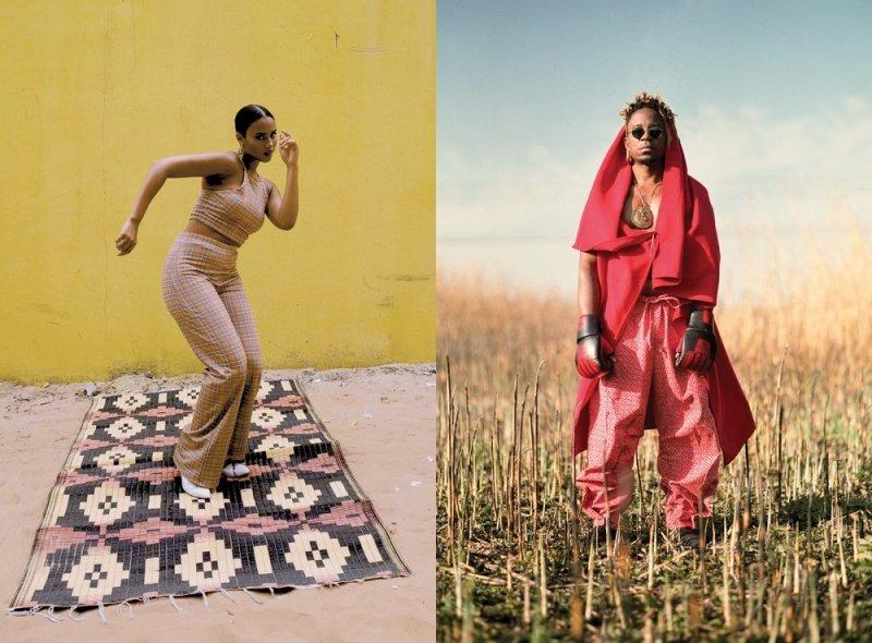 Diasporas: dal 10 al 12 ottobre le nuove musiche migranti al Romaeuropa Festival