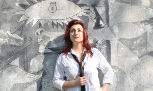 ANTEPRIMA: Sabrina Napoleone -
