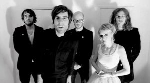 Shout Out Louds - Walking In Your Footsteps [LISTEN]