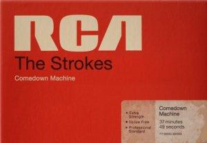 Uscirà a marzo il nuovo album degli Strokes