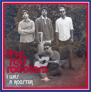 ANTEPRIMA: The Red Roosters -