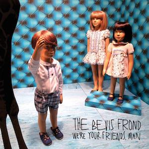 ANTEPRIMA: Bevis Frond -