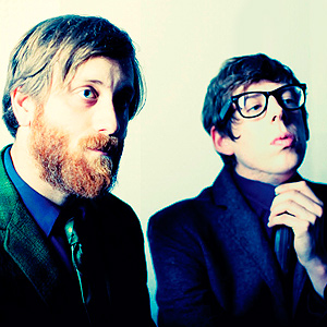 The Black Keys -
