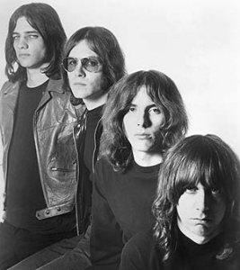 The Stooges: E' morto Scott Asheton, batterista co-fondatore della band