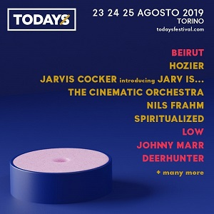 Low, Deerhunter, Johnny Marr e Beirut si aggiungono alla line up del TOdays Festival
