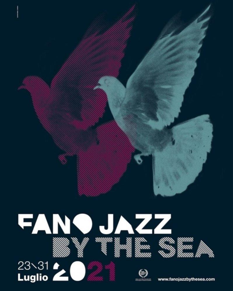 Il Fano Jazz by the Sea è la Mecca jazz di quest'estate