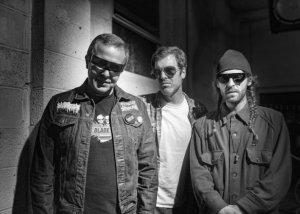 I Wolf Eyes lanciano una nuova label e annunciano il nuovo album [Listen]