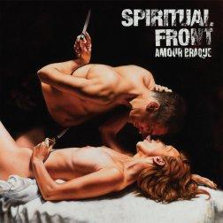 ANTEPRIMA: Spiritual Front -
