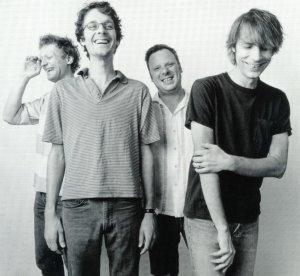 Mudhoney, condiviso il primo singolo dal prossimo album [Listen]