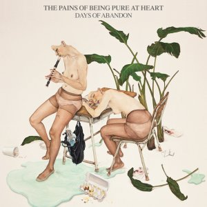The Pains of Being Pure at Heart -