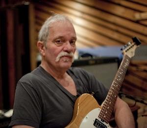 È morto John Abercrombie, celebrato chitarrista jazz-fusion newyorchese