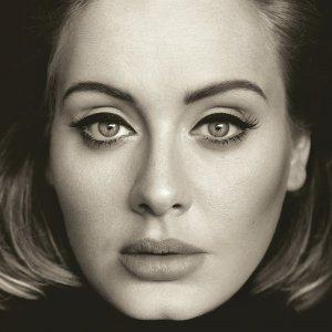Adele: nuovo album in uscita il prossimo mese. Ascolta
