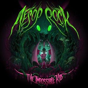 Nuovo album per Aesop Rock