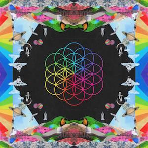 Coldplay: il nuovo album è
