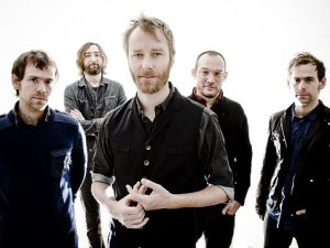 The National in Italia