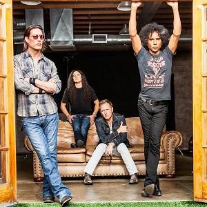 Gli Alice in Chains tornano in Italia per due date live in estate