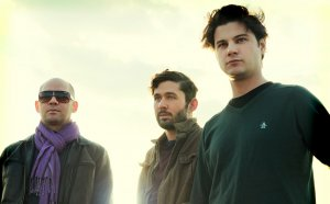 The Antlers -