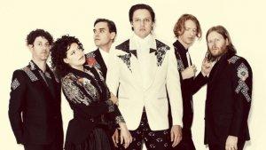 Arcade Fire -