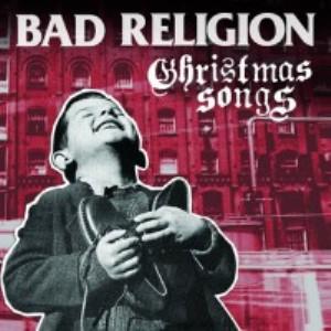 In uscita un album natalizio per i Bad Religion