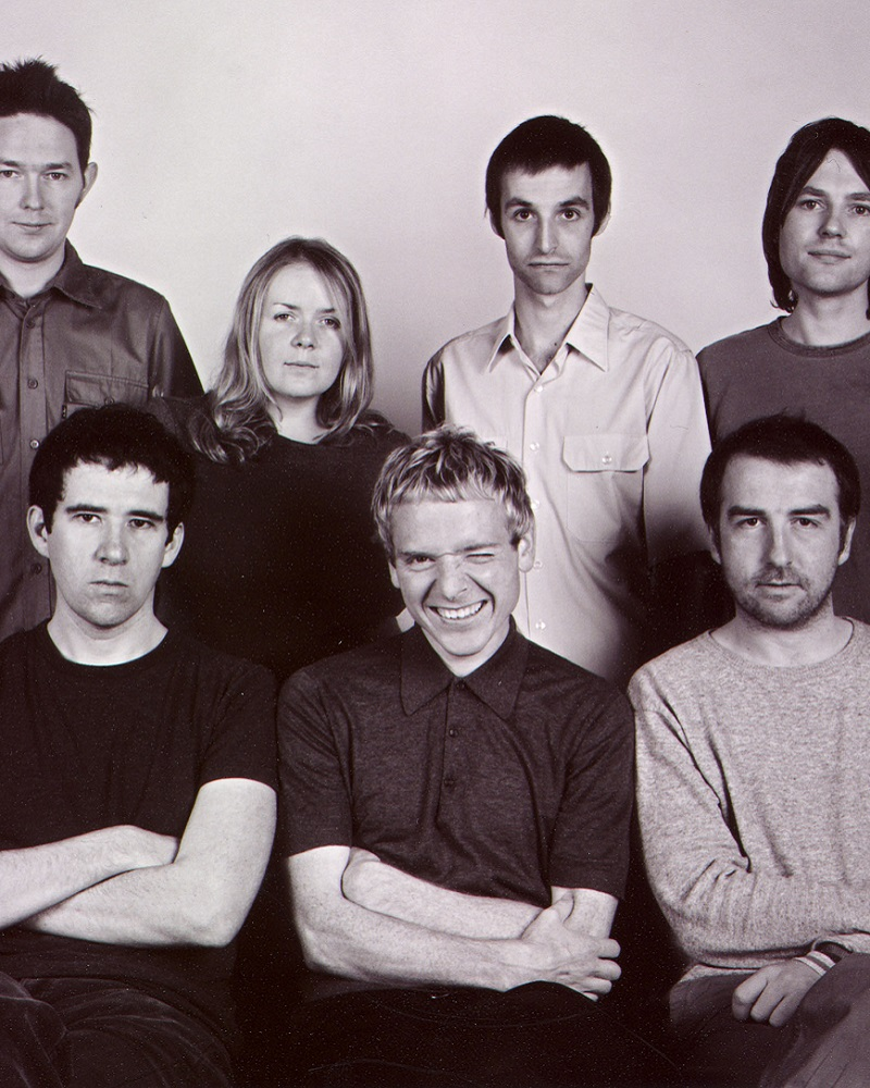 Belle & Sebastian, unica data italiana a Napoli