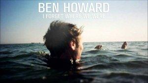 Ben Howard annuncia l'uscita del suo secondo album
