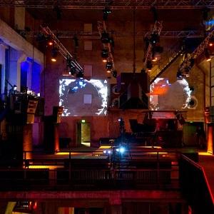 Berghain: line up da brividi per i dieci anni del celebre club di Berlino
