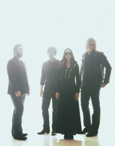 Besnard Lakes: nuovo album a primavera