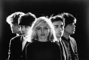 Blondie: doppio disco per celebrare i 40 anni