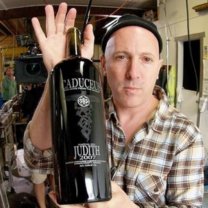 Blood Into Wine - Il film con Maynard Keenan in scena a Milano