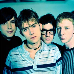 Blur, un caleidoscopio pop