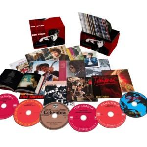 Box set da 47 Cd per Bob Dylan